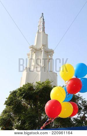 LOS ANGELES - JAN 6:  Atmosphere at the