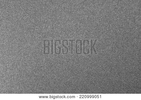 The sandpaper texture. Emery paper. Sandpaper background.