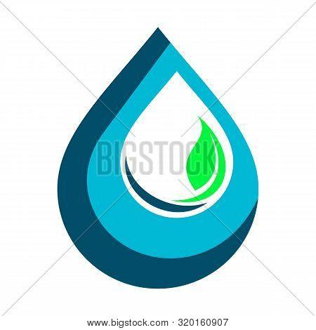 Water Logo. Blue Water Logo. Water Icon, Water Best Logo. Aqua Logo. Bright Water Logo. Eco Logo.wat