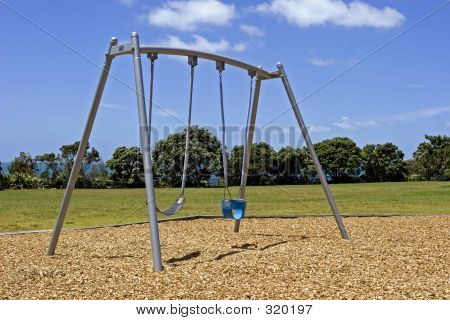 Childrens Playground