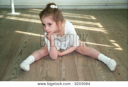 The Small Ballerina