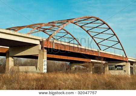 Freeway Bridge