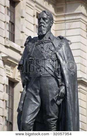 Spencer Compton Cavendish, Eighth Duke of Devonshire