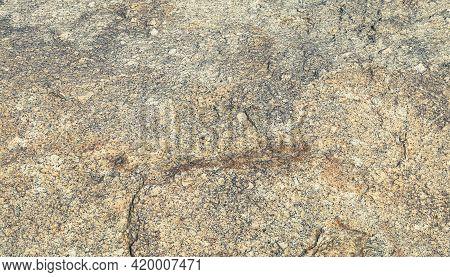 Closeup Marble Granite Rock Surface Exterior Or Exterior Floor Or Kitchen Counter Top Or Bathroom Ti