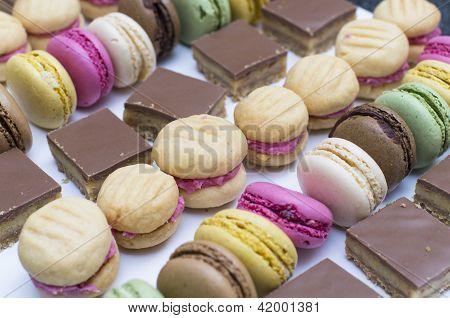 Delicious Sweet Treats