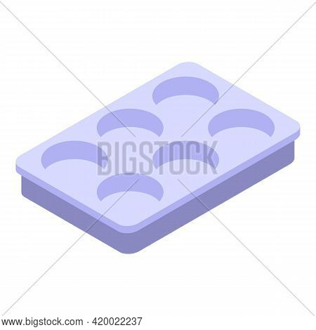 Lab Stand Icon. Isometric Of Lab Stand Vector Icon For Web Design Isolated On White Background