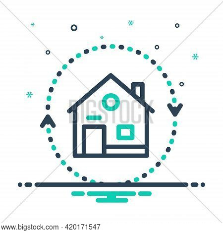 Mix Icon For Reverse-mortgages Reverse Mortgages Change Retirement Equity