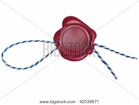 Waxseal With Thread