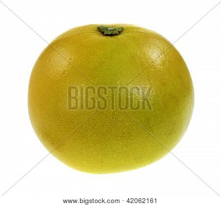 Pommello Fruit Large Single