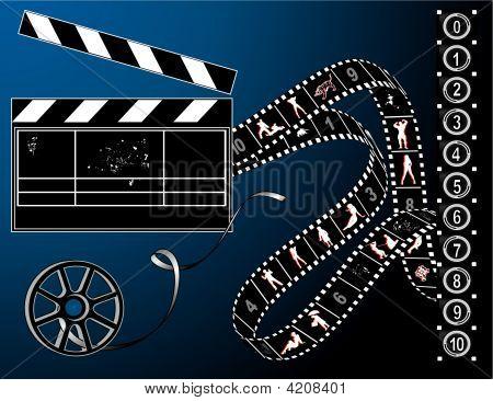 Cinema Stuff