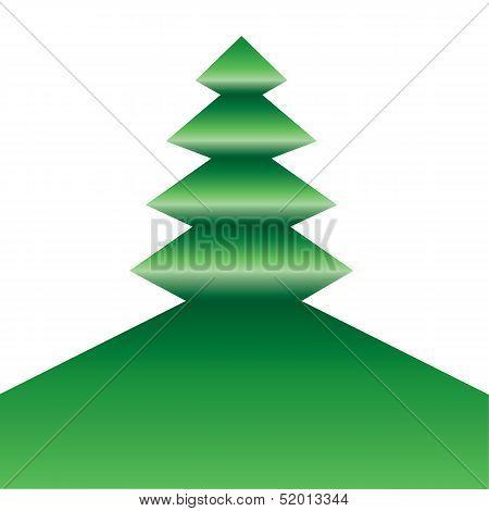 Tree Symmetric