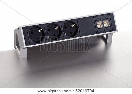 Socket Board