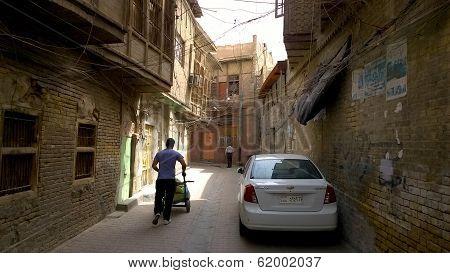 Sadriya district