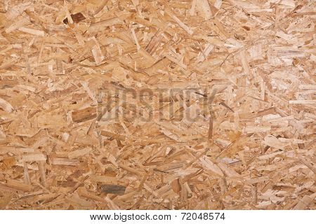nice texture of real osb panel