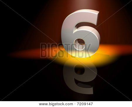 Congratulation 6