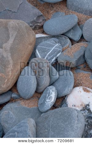 Stones In Barrika