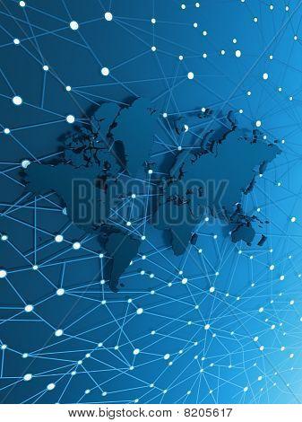 World information network