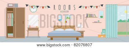 Bedroom (Rooms)
