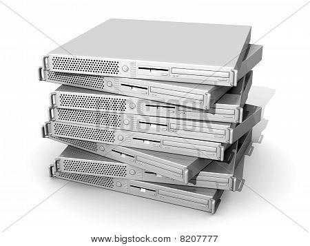 19inch Serverracks