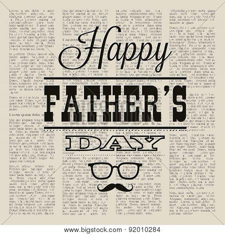 Fathers celebration