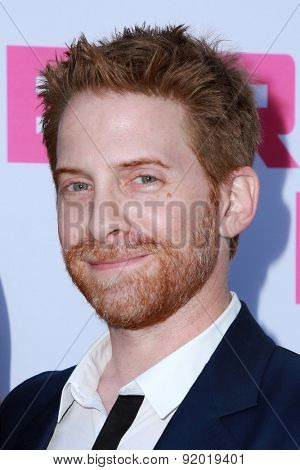 LOS ANGELES - MAY 27:  Seth Green at the