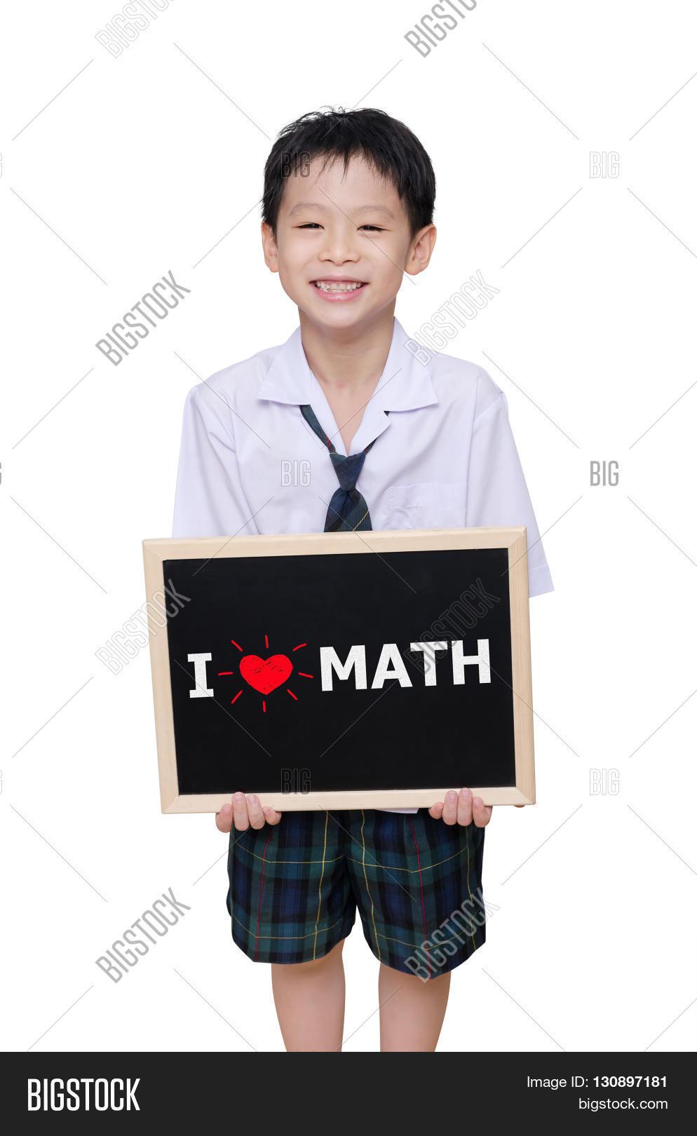I love asian students