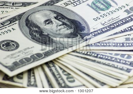 Fanfolded Bills