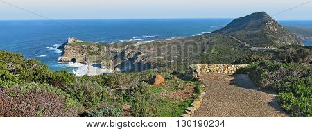 View Of Cape Point Cape Town South Africa 03