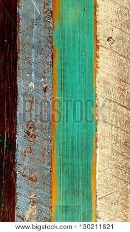 Textured Distressed Timber Background 1
