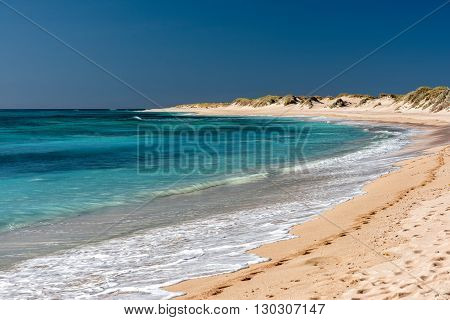 Ningaloo West Australia Paradise Beach