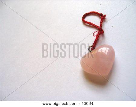 Heart Pendant 2