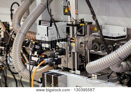 Machinery For Industry