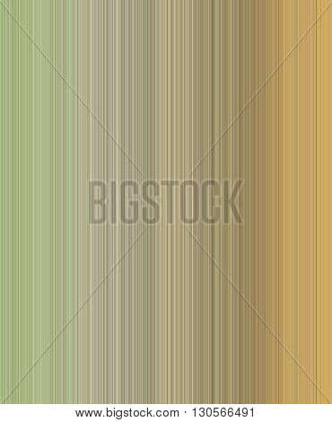 Striped background in shades of green brown and yellow. Rendered from a photo of grasses at water's edge. Can be oriented any direction.