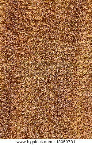 Light Brown Fabric Texture