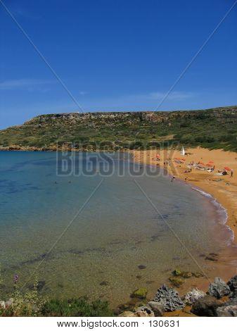 Il Ramla Bay