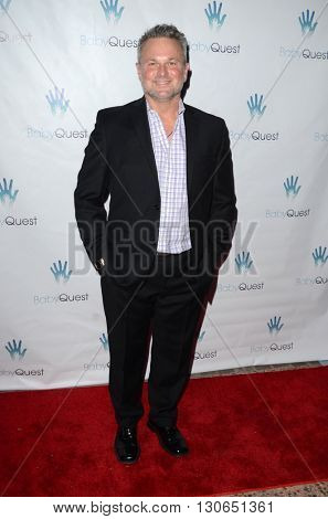 LOS ANGELES - MAY 19:  Sam Harris at the BabyQuest Fundraiser Gala at Private Estate on May 19, 2016 in Toluca Lake, CA