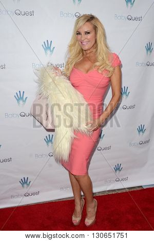 LOS ANGELES - MAY 19:  Bridget Marquardt at the BabyQuest Fundraiser Gala at Private Estate on May 19, 2016 in Toluca Lake, CA