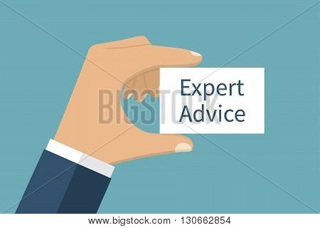 Expert Advice, Vector