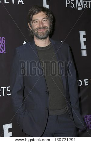 LOS ANGELES - MAY 20:  Mark Duplass at the PS Arts - The Party at NeueHouse Hollywood on May 20, 2016 in Los Angeles, CA