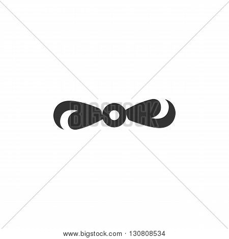 Propeller Icon. Propeller logo. Vector design element. Abstract emblem, graphic design concept. Logotype element for template. Vector illustration on white background - stock vector