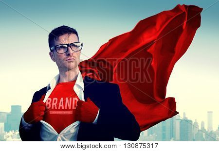 Brand Branding Commercial Marketing Advertisement Business Concept
