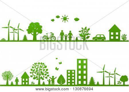 Eco Borders