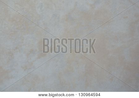 close up of cream color tile background and texture