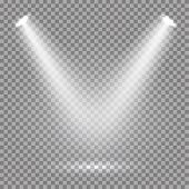 Realistic Light Vector Photo Free Trial