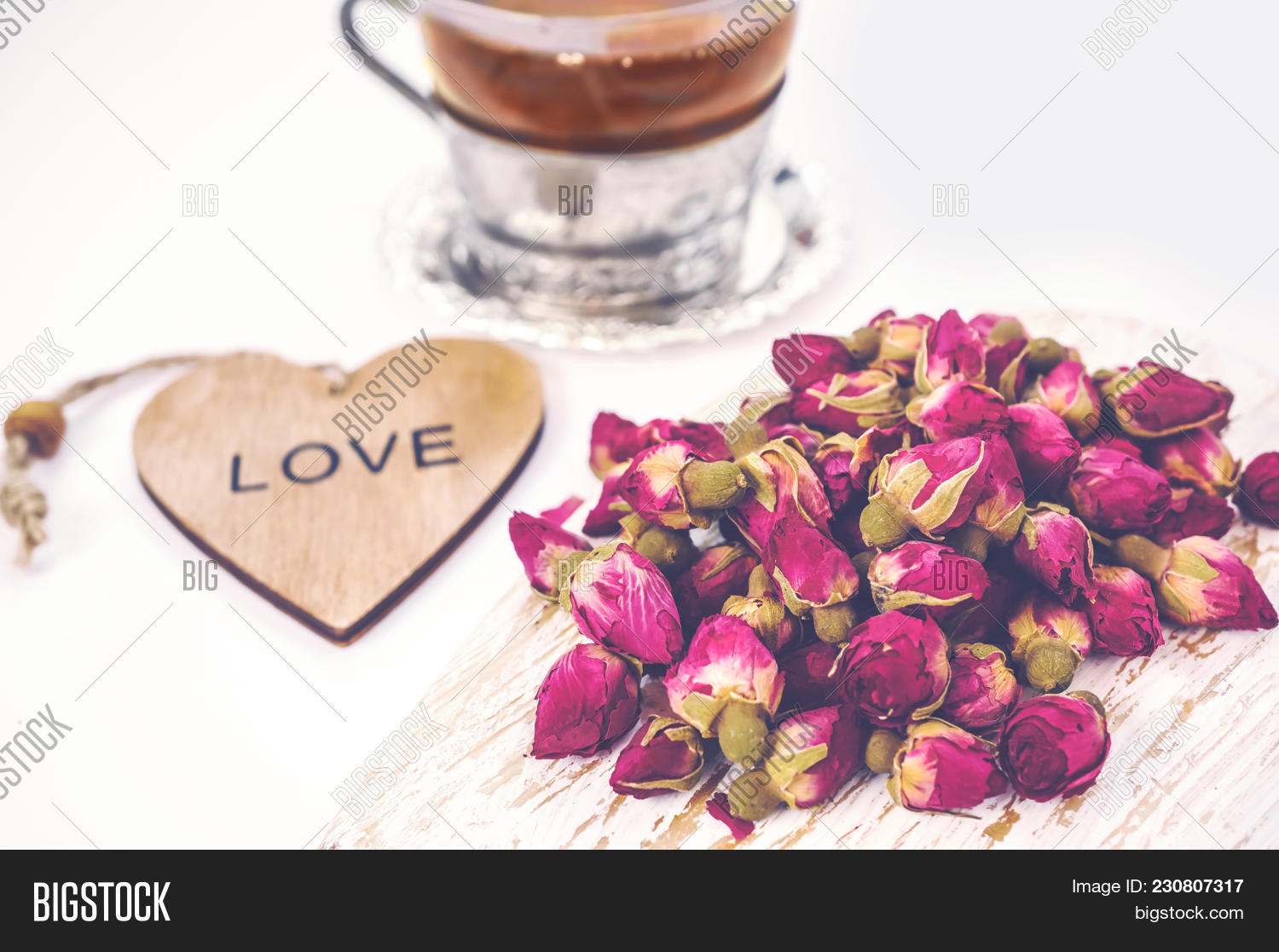 Dry rose buds tea image photo free trial bigstock dry rose buds for tea and dried and dried in hibiscus sugar chinese tea from izmirmasajfo