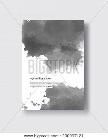 Vector Gray Color Vector & Photo (Free Trial) | Bigstock