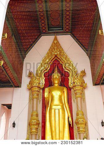 Bilder von den schönsten Tempelanlagen in Thailand