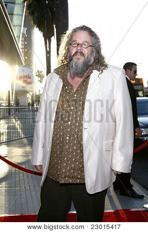 LOS ANGELES, CA - AUGUST 30: Mark Boone Junior at the FX's 'Sons Of Anarchy' season 4 premiere at the ArcLight Cinemas Cinerama Dome on August 30, 2011 in Los Angeles, California