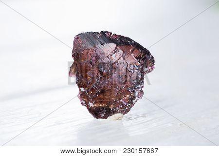 Amethyst Mineral Specimen Gem Stone Rock   Gem