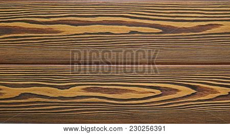 Wood - The Inside Of The Tree, Lying Under The Bark